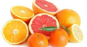 ¿Qué frutas comer durante el invierno?