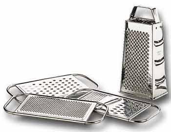 Ralladores de cocina