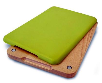 Tablas de cocina - plástico y madera