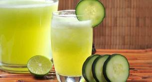 La bebida que te ayudará a tener un vientre plano