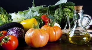 La famosa dieta mediterránea