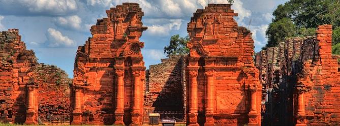Misiones Jesuíticas Guaraníes
