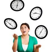 7 maneras de tener más tiempo cada día