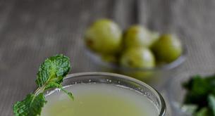 Beneficios del jugo de amla