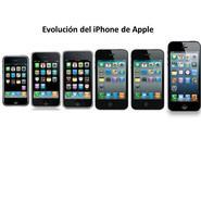 La historia del iPhone